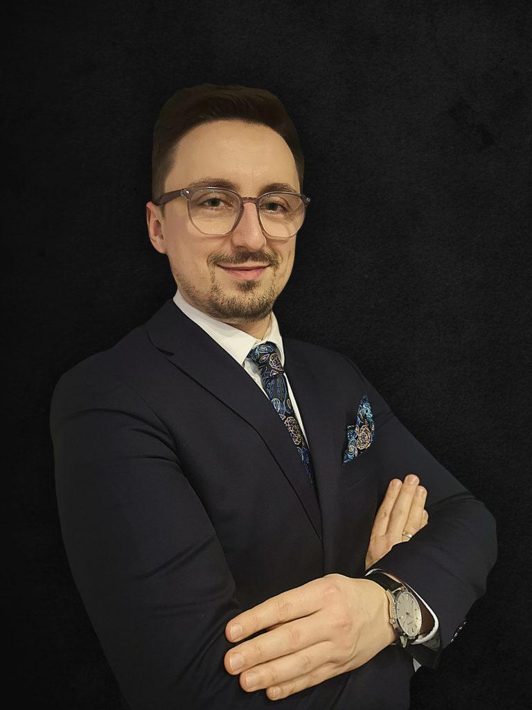 Marcin Muzykiewicz - Doradca sukcesyjny